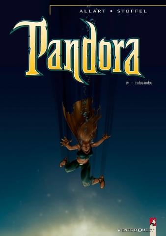 Pandora - Tome 04
