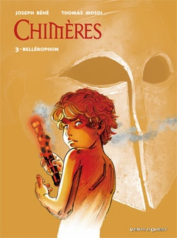 Chimères - Tome 03