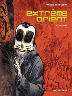 Extrême Orient - Tome 01