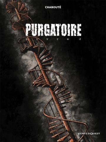 Purgatoire - Tome 02