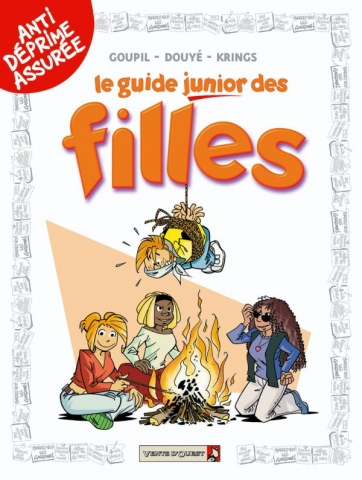 Les Guides Junior - Tome 02