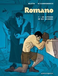 Romano - Tome 01
