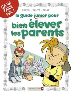 Les Guides Junior - Tome 03