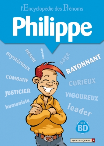 L'Encyclopédie des prénoms - Tome 08