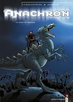 Anachron - Tome 06