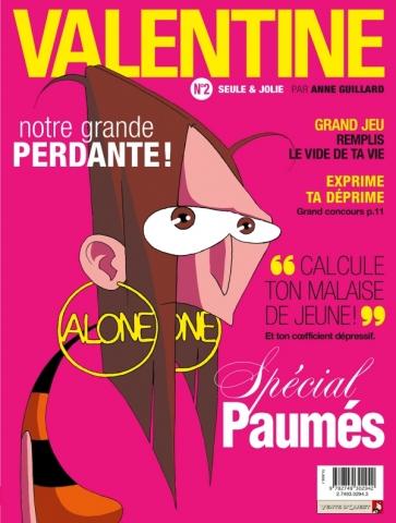 Valentine - Tome 02