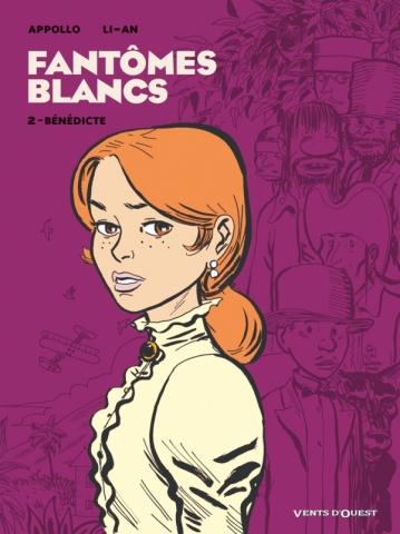Fantômes Blancs - Tome 02