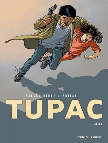 Tupac - Tome 01