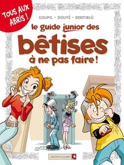 Les Guides Junior - Tome 08