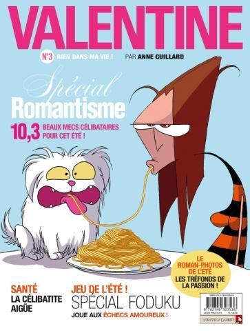 Valentine - Tome 03
