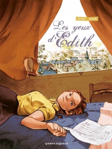 Les Yeux d'Édith - Tome 01