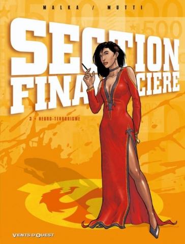 Section Financière - Tome 03