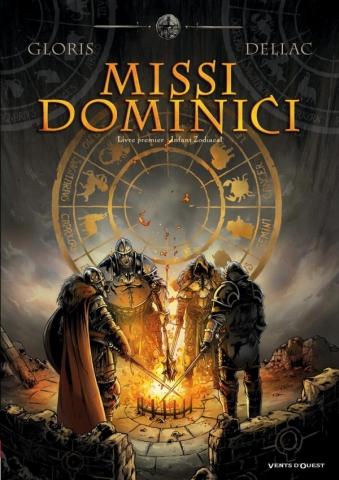 Missi Dominici - Tome 01