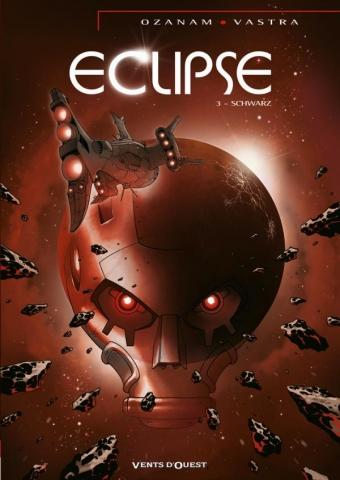 Éclipse - Tome 03