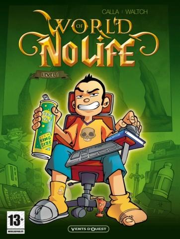 World of no life - Tome 01