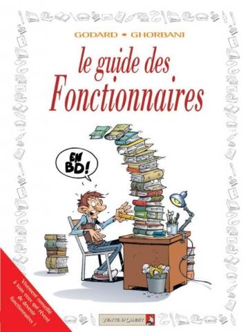 Les Guides en BD - Tome 34
