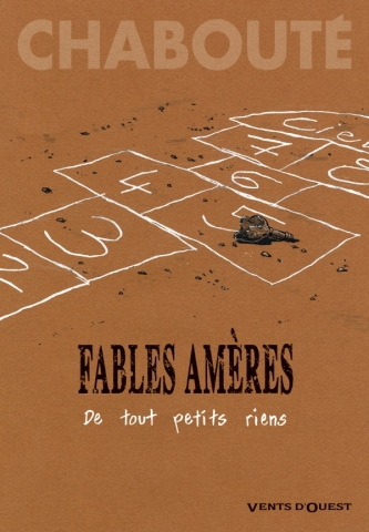 Fables amères - Tome 01