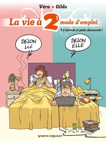 La Vie à 2, mode d'emploi - Tome 03