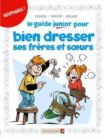 Les Guides Junior - Tome 11