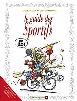 Les Guides en BD - Tome 35