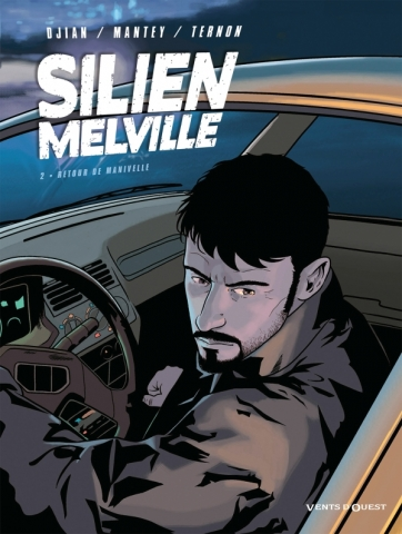Silien Melville - Tome 02