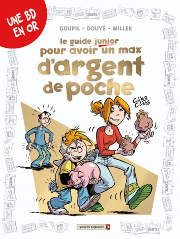 Les Guides Junior - Tome 12