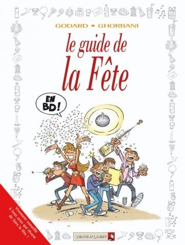 Les Guides en BD - Tome 36