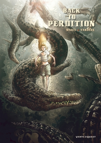 Back to Perdition - Tome 02