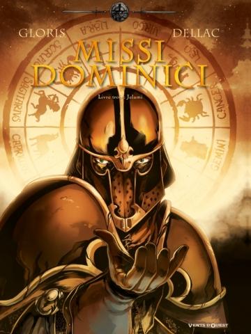 Missi Dominici - Tome 03