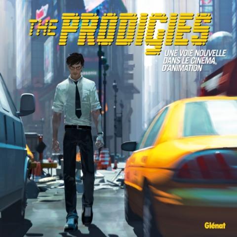 The Prodigies - ArtBook