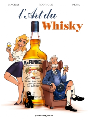 L'art du whisky