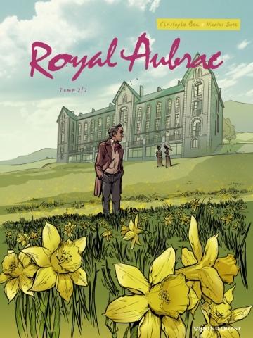 Royal Aubrac - Tome 02