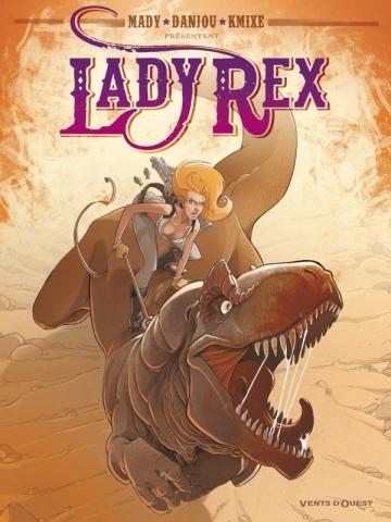 Lady Rex