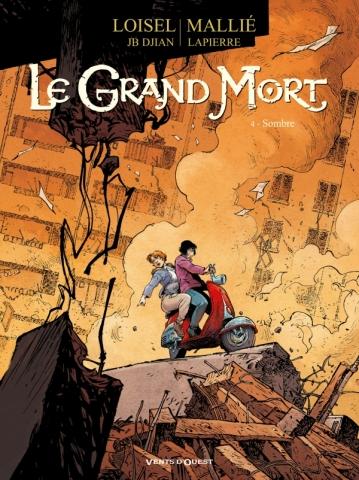 Le Grand Mort - Tome 04