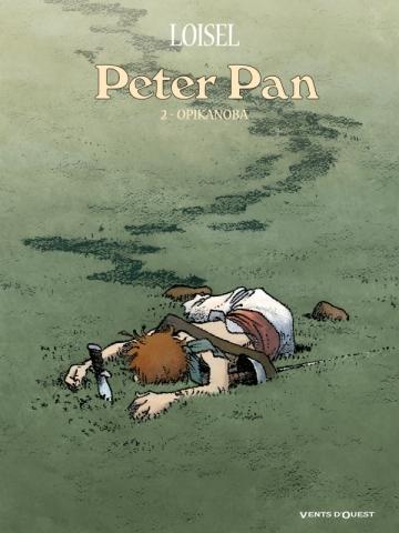 Peter Pan - Tome 02
