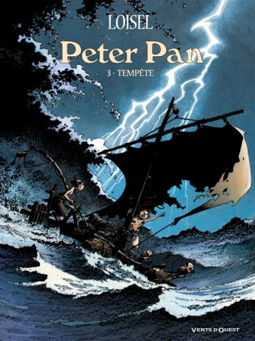 Peter Pan - Tome 03