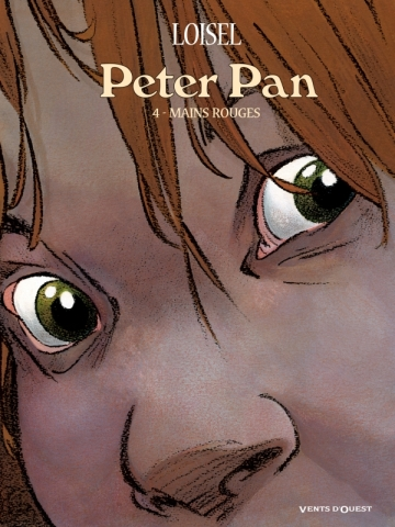 Peter Pan - Tome 04