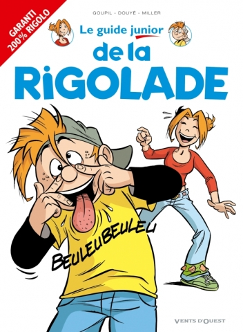 Les Guides Junior - Tome 15