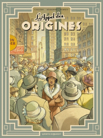 L'Appel des origines - Coffret Tomes 01 à 03