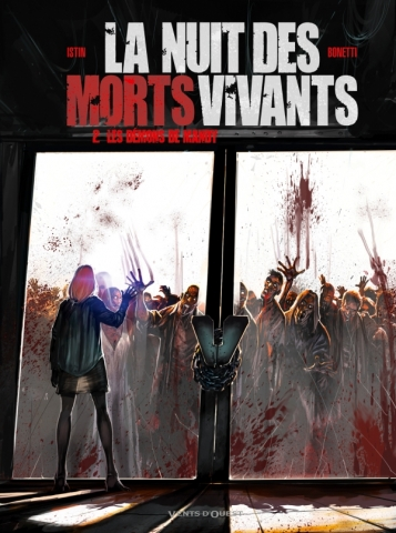 La Nuit des morts-vivants - Tome 02