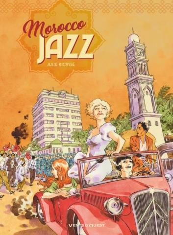 Morocco Jazz