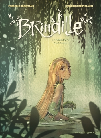 Brindille - Tome 02