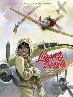 Liberty Bessie - Tome 01