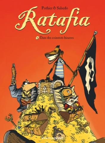 Ratafia - Tome 04