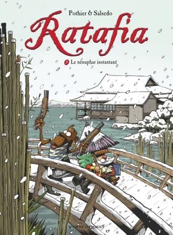 Ratafia - Tome 05