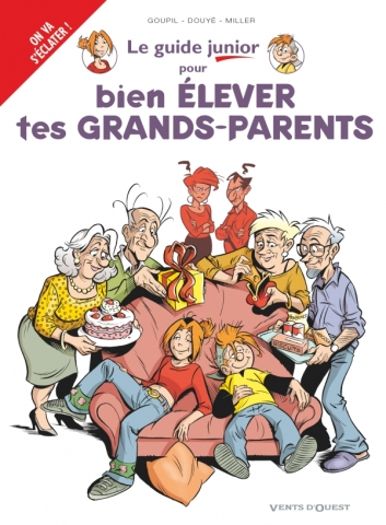 Les Guides Junior - Tome 21