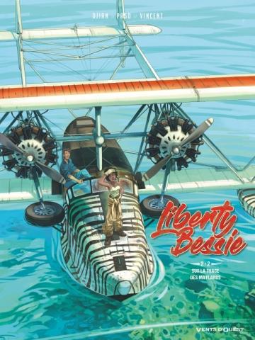 Liberty Bessie - Tome 02