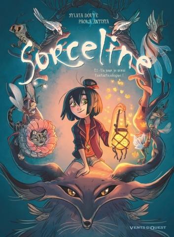Sorceline - Tome 01 - OP Jeunesse