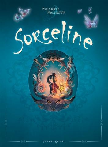 Sorceline - Coffret T01 & 02