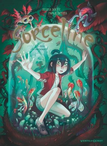 Sorceline - Tome 04